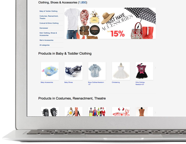 How to Start an Online Clothing Store | Start Selling